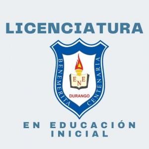 L. EDUCACION INICIAL