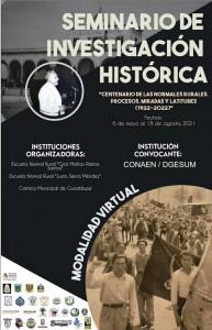 Seminario de Investigación Histórica
