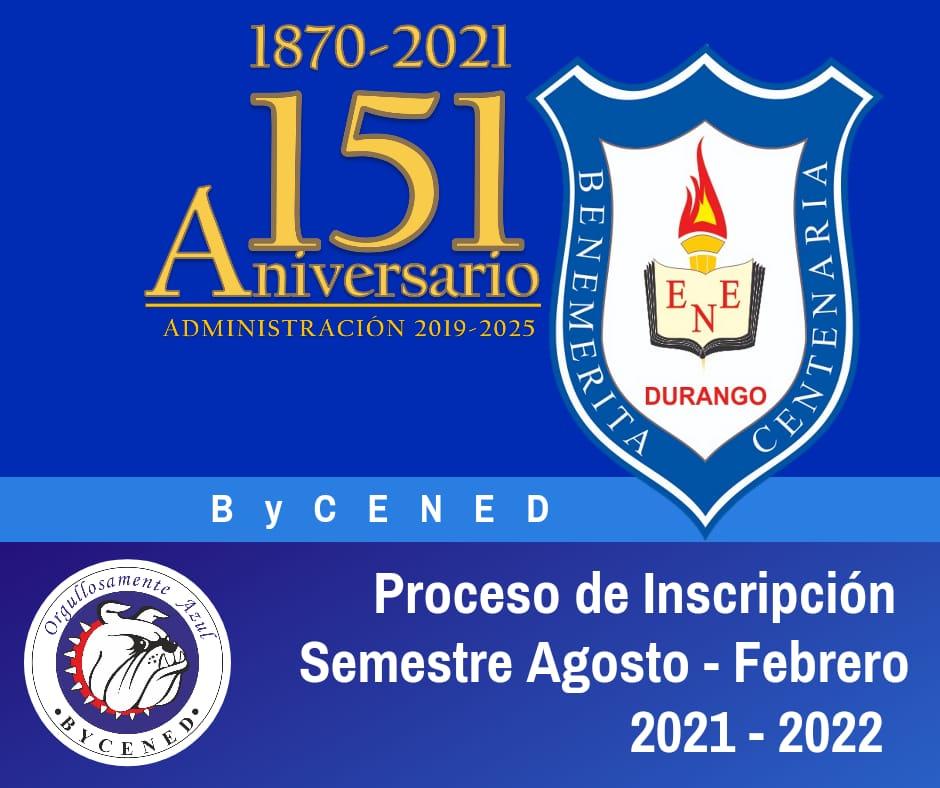 Proceso  de Inscripción 2021-2022